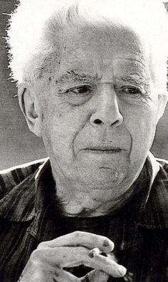 Eugenio Montale uno dei protagonisti della poesia ermetica. Essa aveva come temi principali la difficoltà dell'esistenza , il dolore intimo, la solitudine dell'individuo. Il linguaggio è essenziale e famoso per i suoi versi brevi e spezzati.