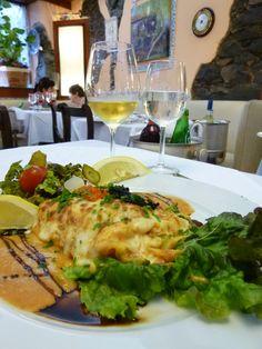 "Cena, ""Tokos"" (Ristorante), Funchal Madeira Portugal (Luglio)"