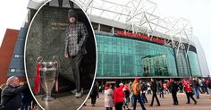 Manchester United fan Coco's funeral to be held in...: Manchester… #ManUtd #Chelsea #ManUtdVChelsea #ManUtdVsChelsea #ManchesterUnited