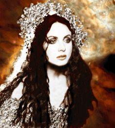Sarah Brightman Sarah Brightman, Pre Raphaelite Paintings, Music Of The Night, Ethereal Beauty, Beautiful Voice, Female Singers, Classical Music, Musical Theatre, Opera