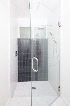 Destination Eichler: Bathroom Restoration   Installation Gallery   Fireclay Tile