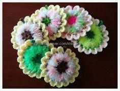 Free Crochet, Crochet Earrings, Projects To Try, Crochet Patterns, Knitting, Christmas, Blog, Jewelry, Crocheting