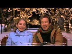 The Santa Clause 2 Sleigh Scene. My perfect date night :) Santa Claus Movie, The Santa Clause 2, Christmas Movies, Kids Christmas, Holiday Movies, Christmas Stuff, Xmas, Romance Film, Video Trailer
