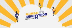 Calling all the Juniors in the age group of 6 - 15 years for the first ever Marathon for Children in Mumbai! Click on the image to register.