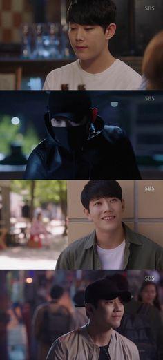 "My New Crush Dong Ha haha A great actor!! ""Suspicious Partner"" Dong Ha warns Nam Ji-hyeon, ""You saw something you shouldn't have"""