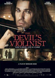 El Violinista del Diablo – DVDRIP LATINO