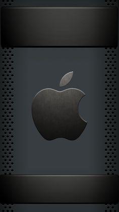Cool Apple logo iPhone X wallpaper Iphone Wallpaper Texture, Apple Logo Wallpaper Iphone, Iphone Wallpaper Images, Walpaper Iphone, Graphic Wallpaper, Ios Wallpapers, Iphone Background Wallpaper, Wallpaper Pictures, Textured Wallpaper