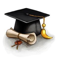 Graduation Cap Images, Graduation Cards, Graduation Drawing, School Clipart, Congratulations Graduate, Textured Background, Cartoon Art, Art Girl, Girly