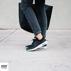 Mon Style Nike Air Max Thea Manon Meijers Styling