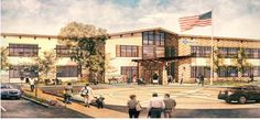 CONSTRUCTION BEGINS AT CAMPO HEALTH CENTER | East County Magazine