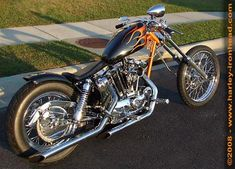 harley ironhead | ... Harley Ironhead pages for more detailed pictures of this lovely lady
