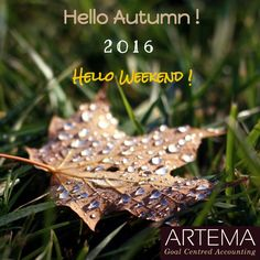 #Autumn #Weekend