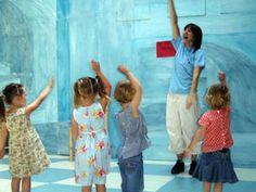 Free Diddi Dance Pre-School Classes www.wowfreebies.co.uk