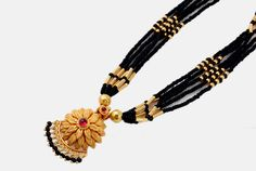 P N Gadgil & Sons - PNG: Buy Exclusive Gold Mangalsutra Designs in Pune, India. Available short daily use, Fancy Designer Mangalsutra with best price. India Jewelry, Bead Jewellery, Gold Jewelry, Beaded Jewelry, Women Jewelry, Trendy Jewelry, Gold Mangalsutra Designs, Jewelry Patterns, Personalized Jewelry