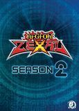 Yu-Gi-Oh! Zexal: Season 2 [6 Discs] [DVD]