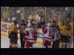 How is THIS NOT a suspend able offense?  I am still pissed!  Classless act and we have shown we will not sit there and let you act like a bunch of idiots.