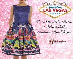 Robe Pin-Up Rétro 50s Rockabilly Audrina Las Vegas  http://www.belldandy.fr/robe-pin-up-retro-50-s-rockabilly-audrina-las-vegas.html https://www.facebook.com/belldandy.fr/photos/a.338099729399.185032.327001919399/10154823966314400/?type=3