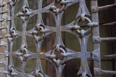 Amazing Ironwork ~ It Moves! by geraldm1, via Flickr