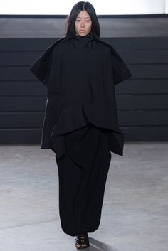 Rick Owens Otoño-Invierno 2015/2016 * Paris Fashion Week
