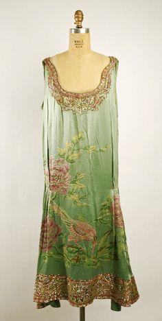 1925 dress--GORGEOUS!