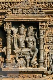 Image result for sculptures of hindu temples