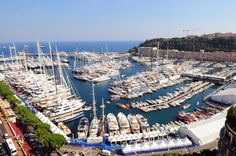 Monaco Yacht Show 2016 is coming soon. What to expect: on our blog.