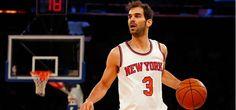 New York Knicks - Mike Conley - Rajon Rondo