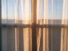 watching the sun