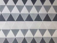 pophamdesign cement tiles! in loveee