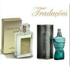 PERFUMES Em parceria com a empresa suíça Firmeniche a francesa Robertet ambas que criam as fragrâncias para as marcas mais famosas do mundo, lançamos a linha TRADUÇÕES GOLD. Temos hoje o que a de melhor no mundo em termos de alta perfumaria e com preço compatível com o mercado brasileiro. APROVADO E REGISTRADO NA ANVISA COM 23% DE ESSÊNCIA. Compras pelo site: www.hinodeonline.net/999571