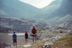 Move the Body + Still the Mind