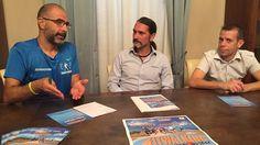 Fitwalking per la vita 2016: a Porto Torres con Maurizio Damilano
