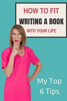 How to Fit Writing Into Your Life: 6 Tips Based on My Writing Process - Natasha Lester Author of If I Should Lose You and What is Left Over,...