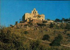 Jaen El Asedio al Santuario de la Virgen de la Cabeza.
