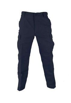Propper Mens Dark Navy BDU Trouser