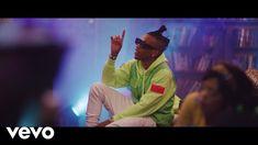 Tekno - Skeletun (Official Video)