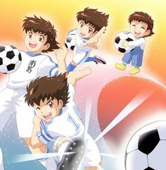 Captain Tsubasa, Frank Movie, Fear The Walking, Movie Wallpapers, Anime Chibi, Anime Art, Fujoshi, Cartoon Network, Soccer