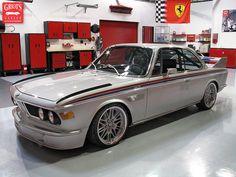 1972 BMW 3.0 CS Batmobile | Flickr - Photo Sharing!