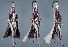 Asker by DSGARCIA | Fantasy | 3D | CGSociety
