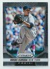 For Sale - Hiroki Kuroda 2014 Panini Prizm#133 New York Yankees - http://sprtz.us/YankeesEBay