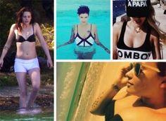 Women and bikini!