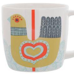 HEALS A/W 2012 - ceramics