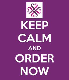 KEEP CALM AND ORDER NOW  Jenn.jammin.nails.jamberrynails.net