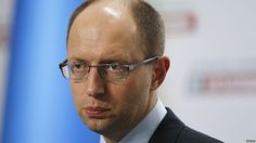 "Yatseniuk assumes pensions and salaries will ""slightly increase"" in 2015"