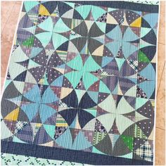 Sew Kind Of Wonderful: Tuesday Tips, Chic Country Square Up