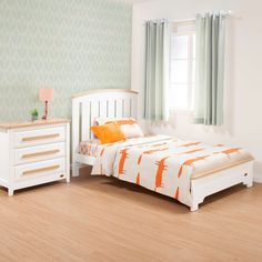 We wanted to create a simple and elegant collection that would complement any bedroom. Our Classic collection does just that. The Classic has a soft r Kids Bedroom, Bedroom Ideas, King Single Bed, Traditional Looks, Classic Collection, Toddler Bed, Elegant, Create, Children