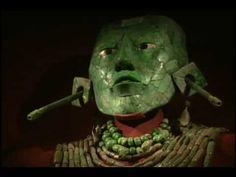 Sala Maya- Museo Nacional de Antropología