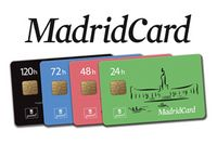 """$70 Discover the rich history and culture of Madrid with your Madrid Card. Gain entry to over 50 museums, partake in a """"Discover Madrid"""" walking tour, enjoy a theater show or visit the Bernabeu Stadium Tour. With the choice of a 24 hour, 48 hour, 72 hour or 120 hour card, you can also enjoy discounts on shopping, restaurants and nightlife such as a flamenco show."""