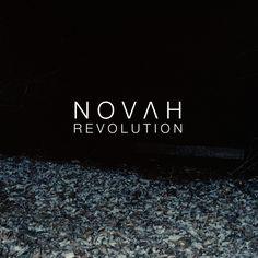 Revolution by Novah