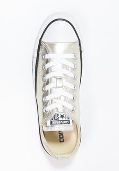 c034dcc785886 Baskets basses Converse CHUCK TAYLOR ALL STAR - Baskets basses - light  gold white